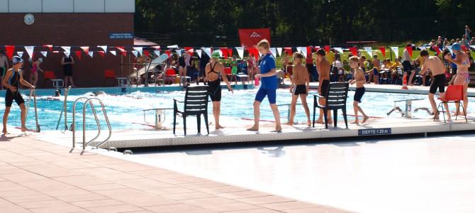 Zwemclub zoekt zwemliefhebbers!