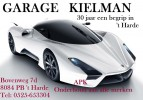 Kielman 2016 advert