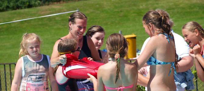 Foto's Schoolzwemkampioenschap!
