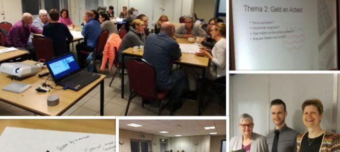 """Succesvolle ledenvergadering ZPC """"De Hokseberg"""""""