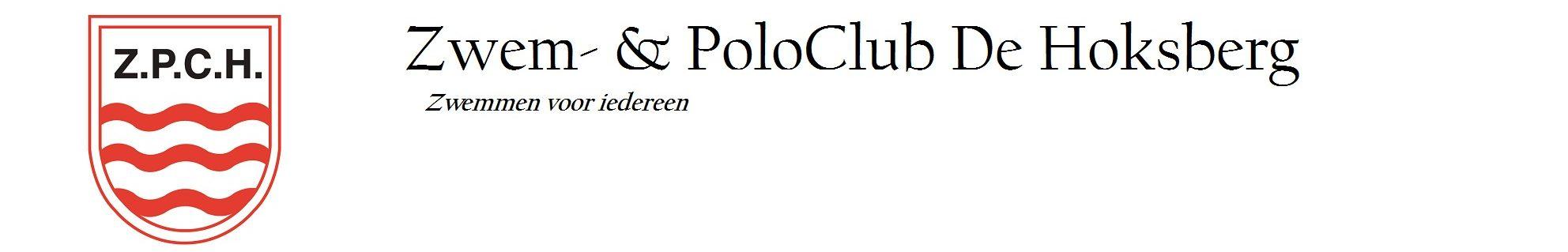 Zwem- & Poloclub De Hokseberg
